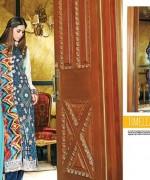 Shaista Cloth Winter Dresses 2014 Volume 3 For Women 009