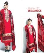 Shaista Cloth Winter Dresses 2014 Volume 3 For Women