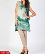 Shamaeel Ansari winter dresses 2014 For Women 0011