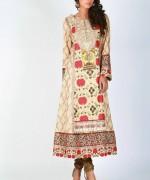 Shamaeel Ansari winter dresses 2014 For Women 0012