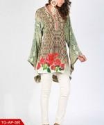 Shamaeel Ansari winter dresses 2014 For Women 0013