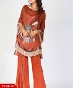 Shamaeel Ansari winter dresses 2014 For Women 0017