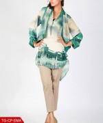 Shamaeel Ansari winter dresses 2014 For Women 0020
