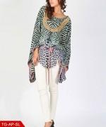Shamaeel Ansari winter dresses 2014 For Women 004