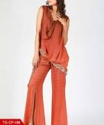 Shamaeel Ansari winter dresses 2014 For Women 006