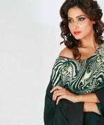 Shamaeel Ansari winter dresses 2014 For Women 007