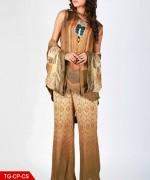 Shamaeel Ansari winter dresses 2014 For Women 008