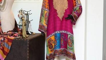 Shirin Hassan Winter Dresses 2014 Volume 2 For Women 006