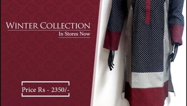 So Kamal winter Dresses 2014 volume 2 for women 005