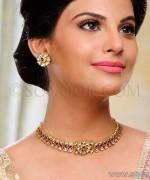 Sonoor Jewels Jewellery Designs 2014 For Winter 12