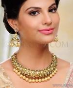 Sonoor Jewels Jewellery Designs 2014 For Winter 3