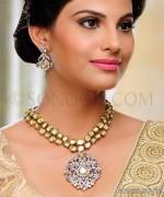 Sonoor Jewels Jewellery Designs 2014 For Winter 6