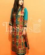 Tassels Winter Dresses 2014 For Women 004