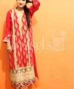 Tassels Winter Dresses 2014 For Women 008