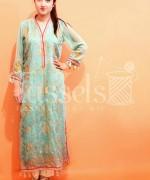 Tassels Winter Dresses 2014 For Women 009