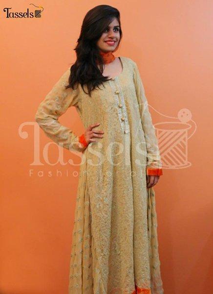 Tassels formal dresses 2014 For women 004