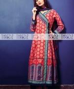 Thredz Cambric Dresses 2014 For Winter 3
