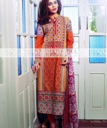 Thredz Cambric Dresses 2014 For Winter 7
