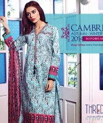 Thredz Cambric Dresses 2014 For Winter 8