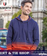 Uniworth Winter Collection 2014 For Men 1