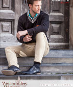 Uniworth Winter Collection 2014 For Men 2