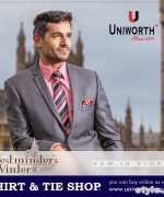 Uniworth Winter Collection 2014 For Men 3