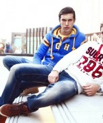 Urban Studio Winter Campaign 2014-2015 For Boys and Girls 4