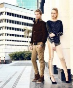 Urban Studio Winter Campaign 2014-2015 For Boys and Girls 6