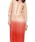 Vaneeza Pret Wear Dresses 2014 For Winter 1