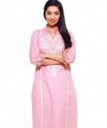 Vaneeza Pret Wear Dresses 2014 For Winter 2