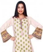Vaneeza Pret Wear Dresses 2014 For Winter 5
