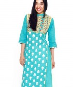 Vaneeza Pret Wear Dresses 2014 For Winter 6