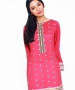 Vaneeza Pret Wear Dresses 2014 For Women 10