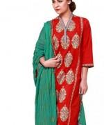 Vaneeza Pret Wear Dresses 2014 For Women 11
