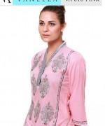 Vaneeza Pret Wear Dresses 2014 For Women 12