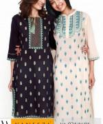 Vaneeza Pret Wear Dresses 2014 For Women 9