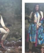Zunuj Winter Dresses 2014 By LSM Fabrics 4