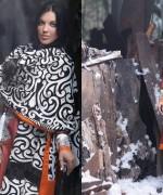 Zunuj Winter Dresses 2014 By LSM Fabrics 6