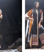 Zunuj Winter Dresses 2014 By LSM Fabrics 8