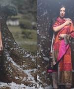 Zunuj Winter Dresses 2014 By LSM Fabrics 9