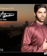 Amir Adnan Winter Collection 2014 For Men 4