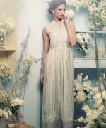 Anam Naeem Formal Dresses 2015 For Women 1