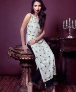 Anam Naeem Formal Dresses 2015 For Women 2