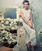 Anam Naeem Formal Dresses 2015 For Women 3