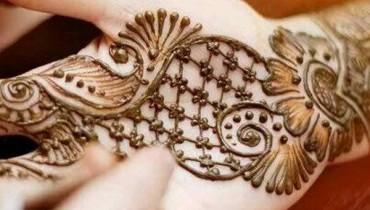 Arabic Mehndi Designs 2015 For Women 0011