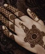 Arabic Mehndi Designs 2015 For Women 0012