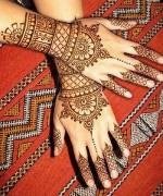 Arabic Mehndi Designs 2015 For Women 0014