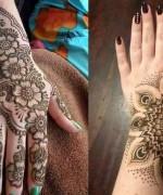 Arabic Mehndi Designs 2015 For Women 007
