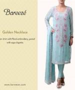 Bareeze Winter Dresses 2014 For Women 0014