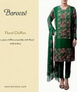 Bareeze Winter Dresses 2014 For Women 008
